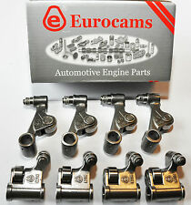 VOLKSWAGEN VW GOLF V, PLUS, JETTA III 2.0 TDI EX ROCKER ARMS FULL SET 8 PCS