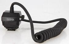 SUNPAK EXT-10 dedicate system shoe modul MX, NE, OT, YC, RX, PT, KX &STD only