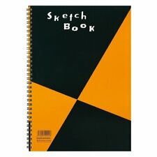 Maruman sketch book A4 S131 61934 fromJAPAN