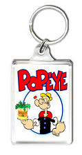 POPEYE THE SAILOR MOD3 KEYRING LLAVERO