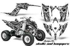 Atv Kit Grafica Decalcomania Adesivo Wrap per Yamaha Raptor 700R 2013-2018 Hish