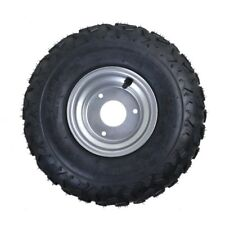4pcs 145/70-6 Tire with rim wheel 50 70 90cc 110cc 125cc Taotao Quad ATV Go Kart