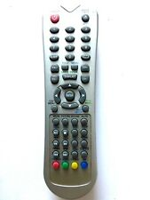 SWISSTEC LCD TV/DVD COMBI REMOTE CONTROL