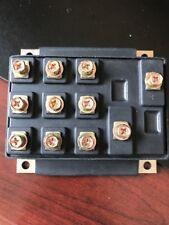 1 pcs.  6DI50MA-050 Fuji Electric, Power Transistor Module