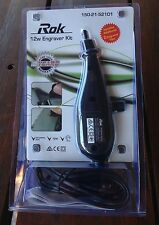 ENGRAVER NEW ETCHING 2 TIPS HAND ENGRAVING  PRECISION TOOL HOBBY CRAFT ROK