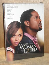 Woman Thou Art Loosed: On the 7th Day (DVD, 2012) Blair Underwood