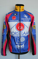 VERMARC Cycling Jersey Jacket For Cold Weather Long Sleeve Wind-Tex - Size 52 XL
