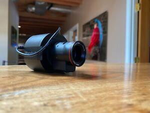 Marshall Electronics CV345-CSB Compact W/2.8-12mm lens