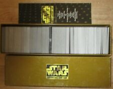 Star Wars 1998 Customizable Card Game Second Anthology Decipher 230 - Never Used