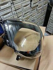 piaggio zip 2000 SP speedo surround glass cover headlamp headlight