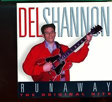 Del Shannon / Runaway - The Original Hits