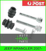 Fits JEEP WRANGLER 2007- - Brake Caliper Slide Pin Brakes (Rear)