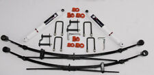 Suspension Kit Rear For Nissan Navara Pickup D40 2.5TD / 3.0TD 5/2005>ON