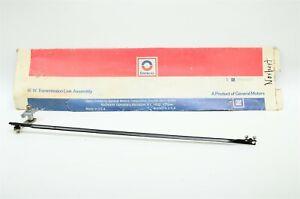 73-80 Chevy C/K Blazer Jimmy RH Windshield Wiper Transmission Link 4960842 NOS