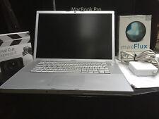"Apple Macbook 15.4"" A1226/Pro MA895B/A (completamente funzionante)"