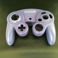 Nintendo GameCube Controller Indigo Purple SHELL ONLY OEM DOL-003 Empty 011106