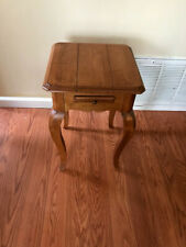 Ethan Allen Country French Collection, Accent Table