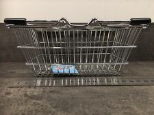 M&S Little Shop Basket, Miniature Collectible, Sold Out, BNWT