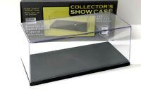 MODEL DISPLAY ACRYLIC BOX 1:24 Scale Plastic Models Diecast Model Car Show Case