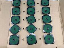 """**15-PCS Quam 3.5"""" Loud Speaker 3A07OTK 4 Ohm"""