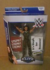 Wwe Elite Action Figures Collection Series #37 - Stephanie McMahon 2015 Hhh