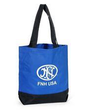 FNH Herstal PROMO TOTE BAG Shot Show SCAR 16 17 PS90 P90 FS2000 FNP FNX MK2 MK3