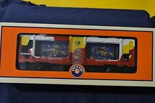 Lionel 6-29322 Koi Aquarium Car #2 - NEW