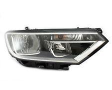 Original VW Headlight, Halogen Right Rhd UK New, 3G2941006C #VW Passat B8 3G