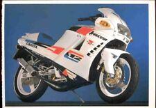(ip8) Motorcycle Postcard: Cagiva Freccia