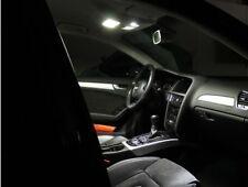 NEW GENUINE AUDI A3 A4 A5 Q5 LED INTERIOR LIGHT BULB UPGRADE KIT