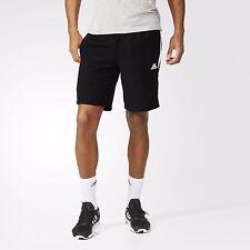 Adidas Para Hombre Essentials 3 Rayas Chelsea Pantalones Cortos Rrp £ 23