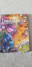 JOANNA SHEEN - ENCHANTED DREAMS CD-ROM artwork by JOSEPHINE WALL