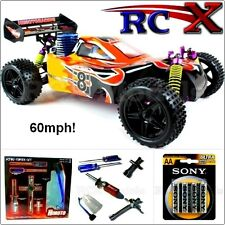 Buggy 4WD 4WD/2WD Radio-Controlled Cars & Motorcycles HSP
