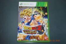 Videojuegos de lucha de Bandai Microsoft Xbox 360