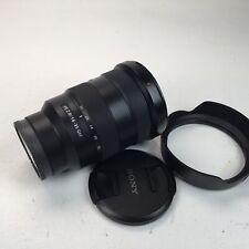 Sony FE 16-35mm f2.8 GM Lens Used EX+