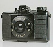 Pouva Start (6x6cm) Bakelit-Kamera