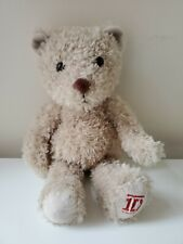 More details for rare one direction teddy plush soft toy 1d golden bear 2014