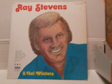 RAY STEVENS & HAL WINTERS Truly truly ... CST 642