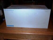 Pro VIDEO EDITOR Switcher Interface CROSSPOINT LATCH CORP Model 7209 Vintage TV