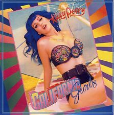 KATY PERRY - California Gurls Remixes - Promotional CDr - 10 Titres