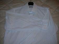 Camicia alta sartoria Coveri