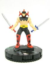 HeroClix Galactic Guardians #021 Red Shift