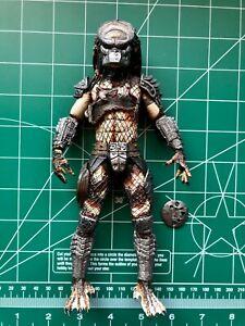 NECA Predator 2 The Lost Tribe Boar Loose Complete Authentic
