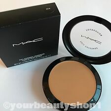 MAC PRO Full Coverage Foundation NC30 100% Authentic