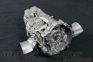 Audi A6 4F 3,2L V6 256PS Kym Automatic Transmission First 102km 01J300062K X