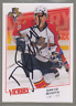 Autographed 08/09 Upper Deck Victory David Booth - Panthers