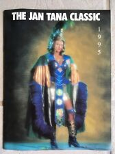 RARE 1995 IFBB Jan Tana Classic Program MEN & WOMEN BODYBUILDING & FITNESS