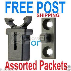 LOW COST = Touch bin lid service part catch latch meliconi brabantia compatible