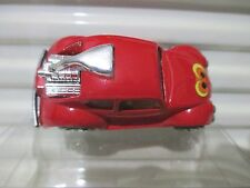 Lesney Matchbox 1971 MB31 Red VOLKSDRAGON Yew Int Eyes Label+ No Air Intake Ribs