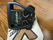 New listing taylormade spider x putter